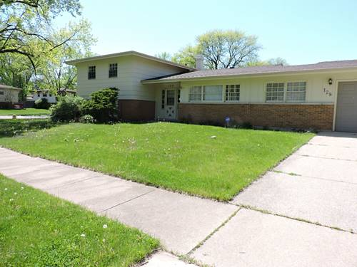 128 Indiana, Park Forest, IL 60466
