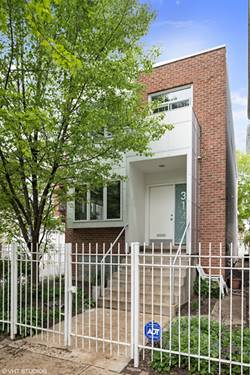 3147 N Hoyne, Chicago, IL 60618 West Lakeview