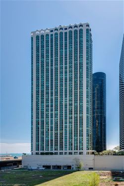 195 N Harbor Unit 2906, Chicago, IL 60601 New Eastside