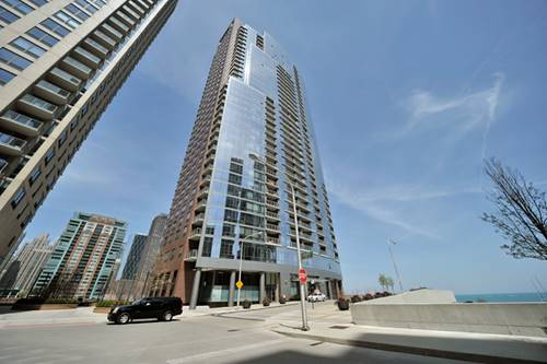 450 E Waterside Unit 2204, Chicago, IL 60601 New Eastside