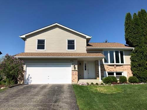774 Monroe, Lindenhurst, IL 60046