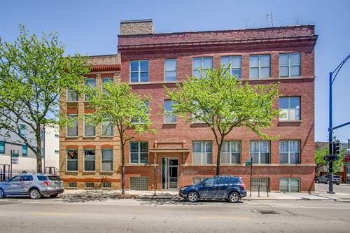 1701 N Damen Unit 305, Chicago, IL 60647 Bucktown