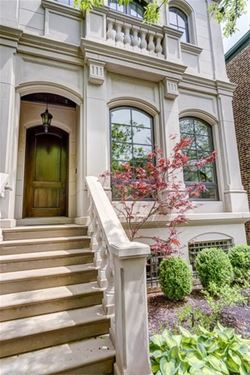 1853 N Bissell, Chicago, IL 60614 West Lincoln Park