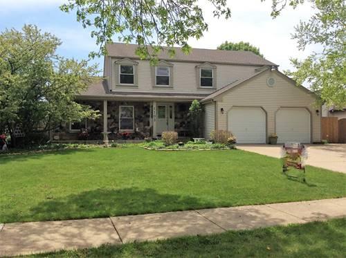 1103 Moorland, Shorewood, IL 60404