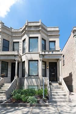 5346 S Drexel, Chicago, IL 60615