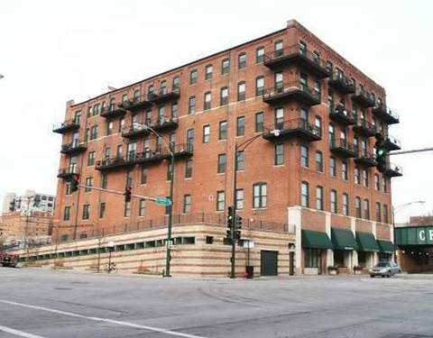 1550 S Indiana Unit 612, Chicago, IL 60605 South Loop