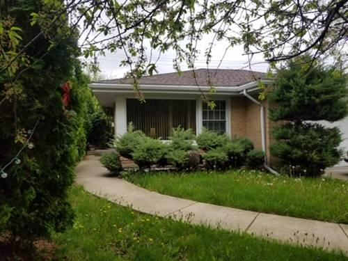 1814 Oakton, Park Ridge, IL 60068