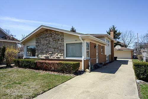 312 N Delphia, Park Ridge, IL 60068