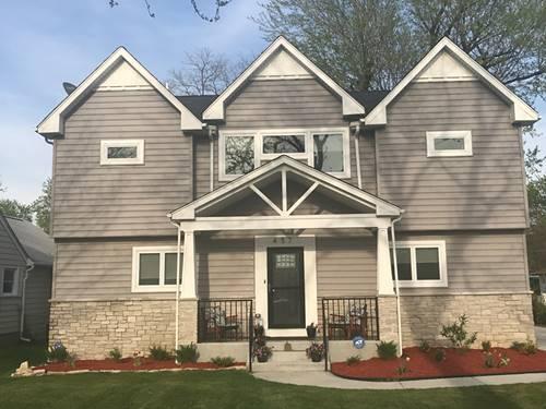 457 N Van Auken, Elmhurst, IL 60126