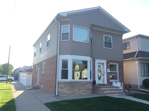 3800 N Pioneer, Chicago, IL 60634