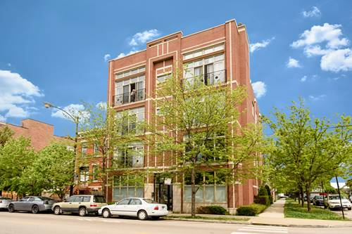 3101 N California Unit 2S, Chicago, IL 60618 West Lakeview