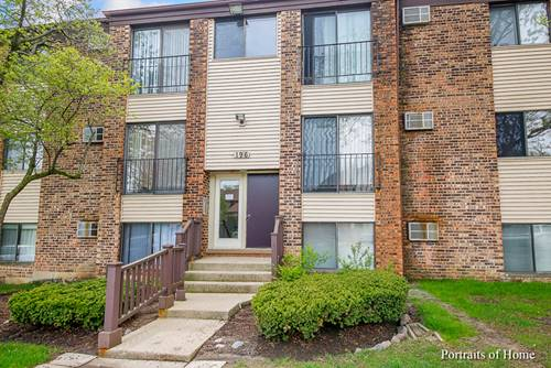 196 Dunteman Unit 301, Glendale Heights, IL 60139