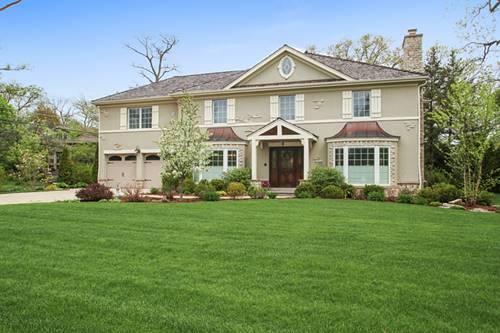 1640 E Ridgewood, Glenview, IL 60025