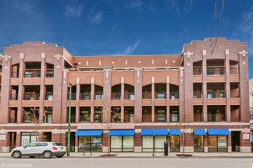 2921 N Lincoln Unit 302, Chicago, IL 60614 Lakeview