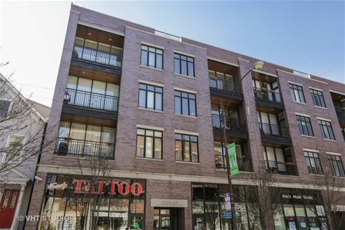 2125 W Belmont Unit 2W, Chicago, IL 60618 West Lakeview