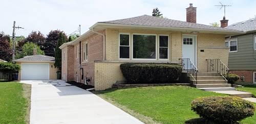 5413 Drury, Oak Lawn, IL 60453