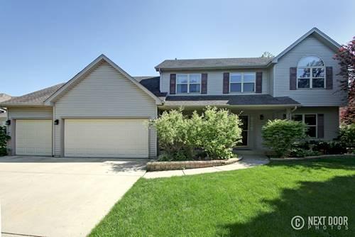224 Willowwood, Oswego, IL 60543