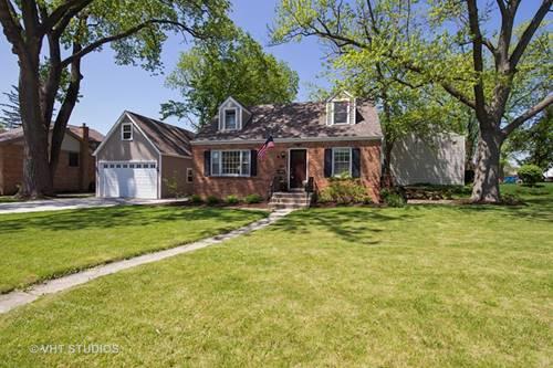 364 S Hawthorne, Elmhurst, IL 60126