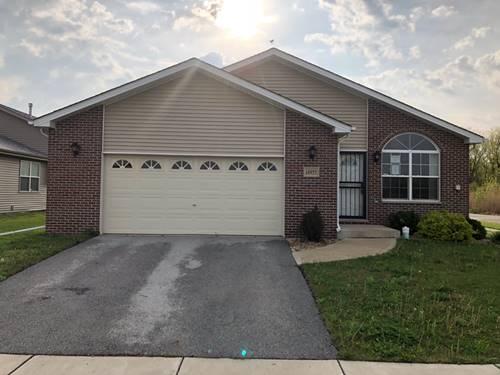 14955 Albany, Markham, IL 60428
