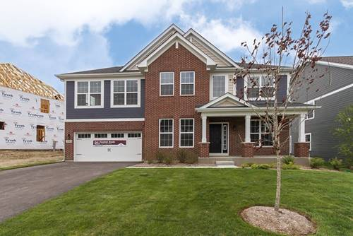 25435 Prairiewood Lot# 134, Shorewood, IL 60404