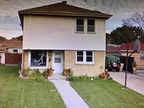 9916 Sunnyside, Schiller Park, IL 60176