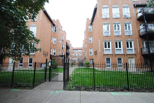 1640 W Greenleaf Unit 3S, Chicago, IL 60626