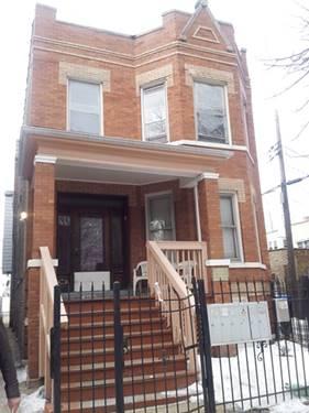 2544 N Avers Unit 1W, Chicago, IL 60647