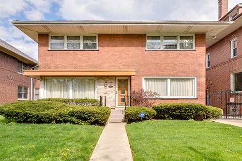 7011 S Constance, Chicago, IL 60649