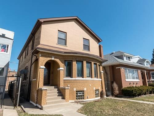 5454 W Eddy, Chicago, IL 60641