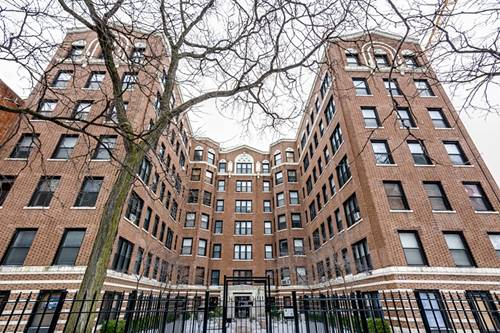 725 W Sheridan Unit 601, Chicago, IL 60613 Lakeview