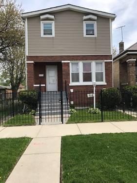 7137 S Claremont, Chicago, IL 60636
