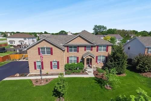 16317 S Arbor, Plainfield, IL 60586