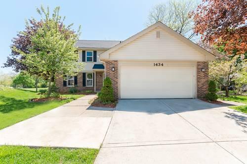 1434 Camden, Buffalo Grove, IL 60089