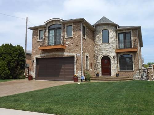 7444 W Carmen, Harwood Heights, IL 60706
