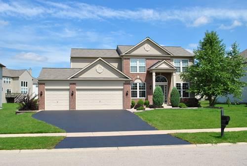 24808 Prairie Grove, Plainfield, IL 60585