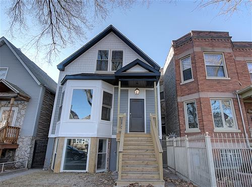 3712 N Hermitage, Chicago, IL 60613