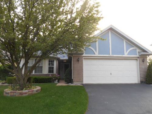 13448 Redberry, Plainfield, IL 60544