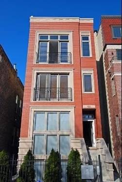 1036 N Wolcott Unit 2, Chicago, IL 60622 Noble Square