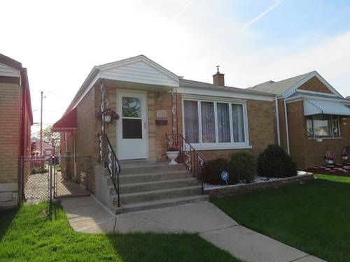 5736 S Merrimac, Chicago, IL 60638