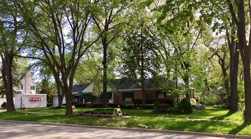 919 S Madison, Hinsdale, IL 60521