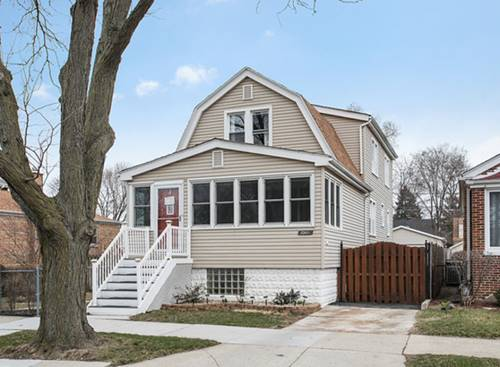 10611 S Sawyer, Chicago, IL 60655
