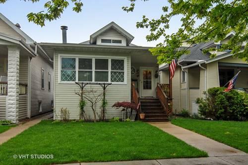 4650 N Leamington, Chicago, IL 60630