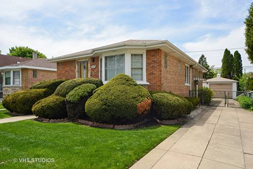 7348 N Overhill, Chicago, IL 60631