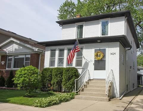 1424 Elmwood, Berwyn, IL 60402