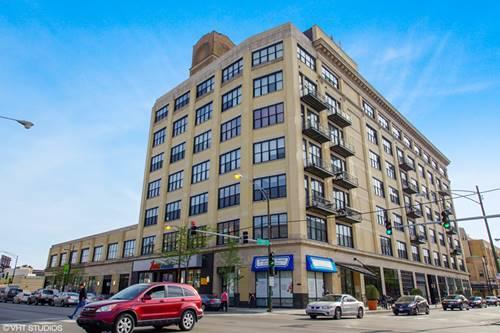 1601 W School Unit 302, Chicago, IL 60657 Lakeview