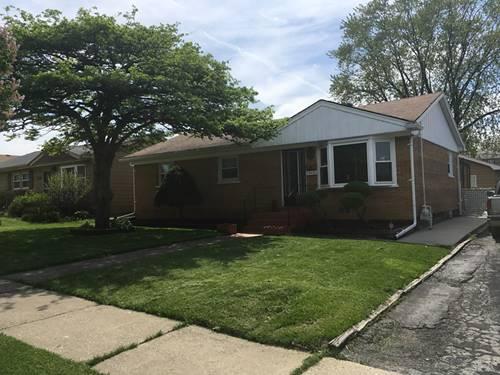 10636 Lombard, Chicago Ridge, IL 60415