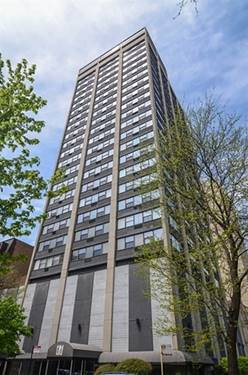 2700 N Hampden Unit 9D, Chicago, IL 60614 Lincoln Park