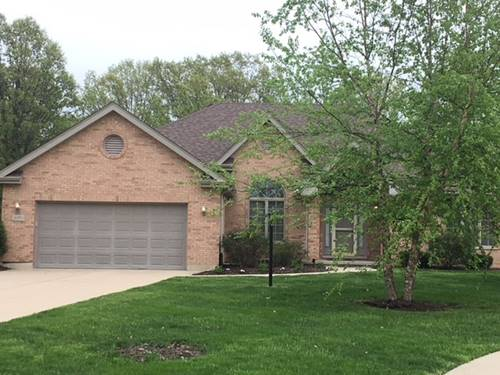 26553 S Overland, Channahon, IL 60410