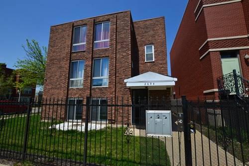 2654 W 12th Unit 1, Chicago, IL 60608