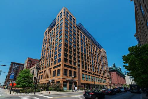 520 S State Unit 717, Chicago, IL 60605 South Loop